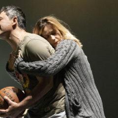 Teatro Franco Parenti Milano   'Promenade de santé', con Filippo Timi e Lucia Mascino, dal 22 ottobre al 1° novembre