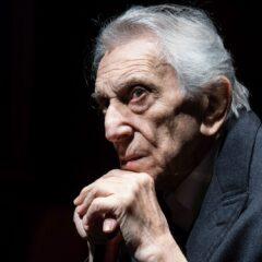 Roma TeatroBasilica 22-25 ottobre | 'De rerum natura' con Roberto Herlitzka