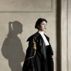 Teatro Elfo Puccini Milano   'Tutto quello che volevo. Storia di una sentenza' di e con Cinzia Spanò 20 ottobre – 1 novembre