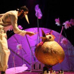 Fiabe, miti, mondi arcaici. 'Colpi di scena' 2020, il Festival del Teatro Ragazzi di Accademia Perduta (seconda parte)