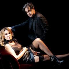 Roma Teatro Lo Spazio | 'Venere in pelliccia' di David Ives, dal 15 al 25 ottobre
