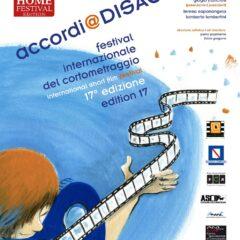 accordi @ DISACCORDI – Festival Internazionale del Cortometraggio – 17ma Edizione ai Nastri di Partenza ONLINE