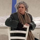 25 novembre ore 20.30, streaming dal Teatro delle Spiagge di Firenze: 'La mite' dal racconto di Fëdor Dostoevskij