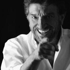 """""""Nun je da' retta Gigi"""", non un addio a Gigi Proietti"""