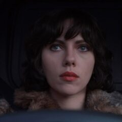 'Under the skin'. Donna o femmina?