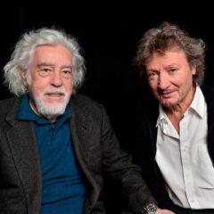 """Glauco Mauri e Roberto Sturno tornano al Teatro Tor Bella Monaca con """"Variazioni enigmatiche"""". Evento in streaming disponibile dal 28 novembre al 3 dicembre 2020"""