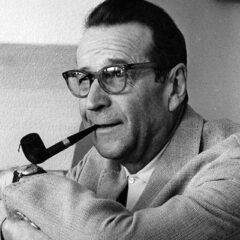 Eppure il Natale arriverà | L'Europa malata di Georges Simenon
