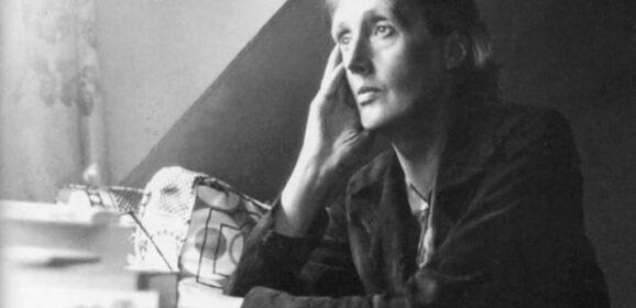 Tempo umano e tempo della natura. Riflessioni su 'Le Onde' di Virginia Woolf