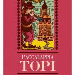 Marina Cvetaeva racconta in versi la fiaba del pifferaio magico: 'L'Accalappiatopi', edizioni e/o