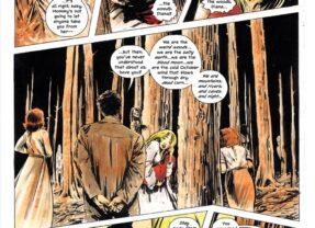 Le terrificanti avventure di Sabrina: dal fumetto allo schermo