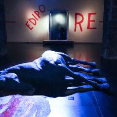 Edipo: io contagio   Dal 3 febbraio a Palazzo Ducale Genova apre al pubblico la mostra ideata da Davide Livermore