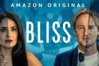 L'illusione di una realtà alternativa. 'Bliss' di Mike Cahill su Amazon Prime Video