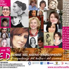 XVI edizione Festival dell'Eccellenza al Femminile | Fattore D – Donne nel nuovo Rinascimento