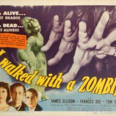 Il fascino perverso del perturbante. 'I walked with a zombie' di Jacques Tourneur