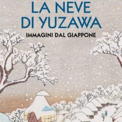 In libreria 'La neve di Yuzawa, immagini dal Giappone', ed. Einaudi