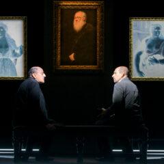 Piccolo Teatro Grassi Milano 18-23 maggio   Tiezzi e Lombardi portano in scena il romanzo di Thomas Bernhard 'Antichi Maestri'
