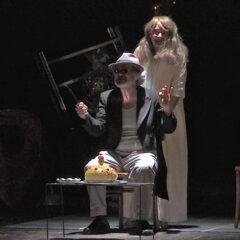 """""""Quando sbummicano i ricordi fanno male?"""". 'A cirimonia, di Rosario Palazzolo, al Teatro Stabile di Catania"""