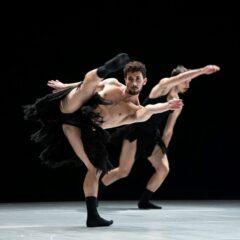 Michele Di Stefano porta in scena la danza di PARETE NORD _ 15 e 16 maggio al Teatro Argentina