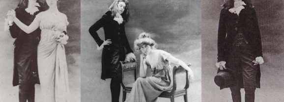 Natalie Barney e le altre, il lato rimosso del Modernismo. 'Donne della rive gauche' di Shari Benstock, Somara!Edizioni