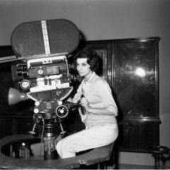 Istituto Luce-Cinecittà dà il via a un programma di restauro e conservazione di film delle nuove registe italiane