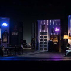 Ritter, Dene, Voss. I funambolismi tragicomici di Thomas Bernhard in scena al Teatro Sociale di Brescia