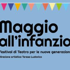 Festival Maggio all'infanzia, Monopoli-Bari 2021