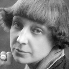 Marina Cvetaeva, nei Luoghi abitati da un'Anima scorticata viva