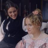 'Gentleman Jack': alcune osservazioni sull'evoluzione dello sguardo di Anne Lister