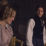 'Gentleman Jack': l'ascesa al monte Ventoso di Miss Walker