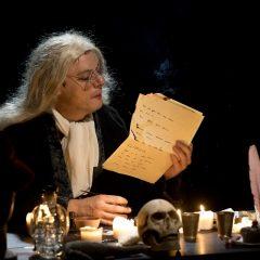 Shakespeare napoletano: L'Ammore nun è ammore alla XLII edizione di Benevento Città spettacolo