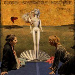 Corpo a corpo con il desiderio. Al Teatro Basilica di Roma 'Cuòre. Sostantivo maschile' di Angela di Maso